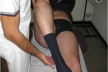 Nuovo test per le articolazioni sacro-iliache